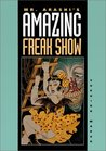 Mr. Arashi's Amazing Freak Show by Suehiro Maruo