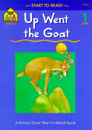 Up Went the Goat by Barbara Gregorich