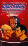 The Captains' Honor (Star Trek: The Next Generation, #8)