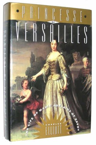 Princesse of Versaille by Charles Elliott
