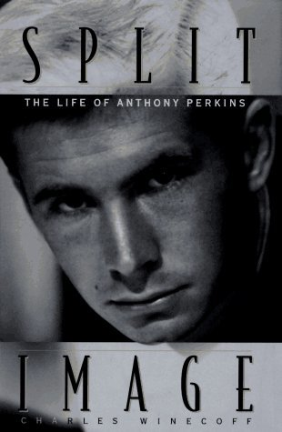 Split Image: 8the Life of Anthony Perkins