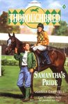 Samantha's Pride (Thoroughbred, #7)