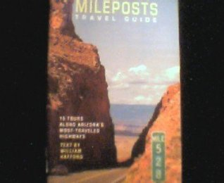 Arizona Mileposts Travel Guide