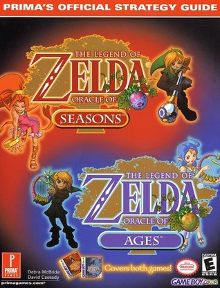 of zelda guide age oracle