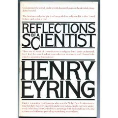 Reflections of a Scientist