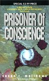Prisoner of Conscience (Jurisdiction, Book 2)