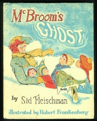 McBroom's Ghost, by Sid Fleischman