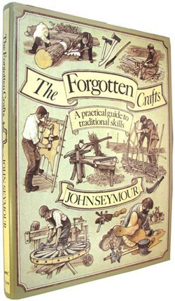 The Forgotten Crafts
