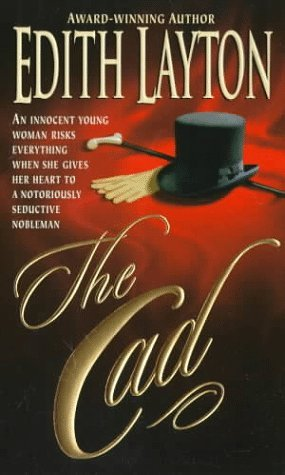 The Cad (C Series, #1)