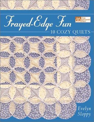 Frayed-Edge Fun: 10 Cozy Quilts
