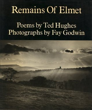 Ted Hughes remains of elmet poem