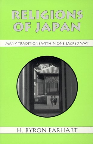 Religions of Japan by H. Byron Earhart