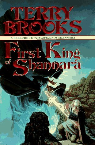 First King of Shannara by Terry Brooks
