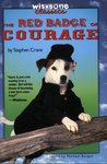 The Red Badge of Courage (Wishbone Classics, #10)