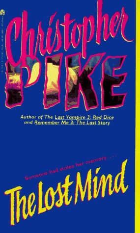 The Lost Mind by Christopher Pike