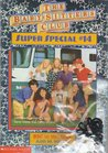 BSC in the USA (The Baby-Sitters Club Super Special, #14)
