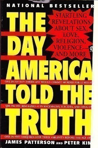 The Day America Told the Truth by James T. Patterson