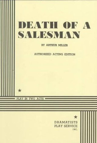 death of a salesman by arthur miller Main characters death of a salesman by arthur miller when you import any of the activities below, you can choose to share these ready-made characters with.