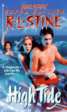 High Tide by R.L. Stine