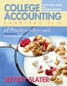 College Accounting: A Practical Approach Chapters 1-12 with Study Guide and Working Papers (10th Edition) (Ch. 1-12)