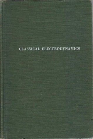 Download online for free Classical Electrodynamics FB2 by John David Jackson
