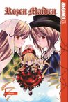 Rozen Maiden, Vol. 4