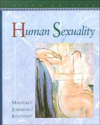 Human Sexuality by William H. Masters