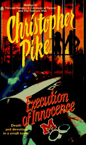 Execution of Innocence by Christopher Pike