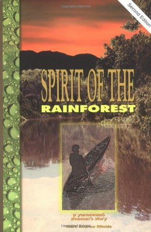 Spirit of the Rainforest by Mark Andrew Ritchie
