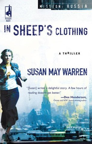 In Sheep's Clothing (Mission: Russia, #1)