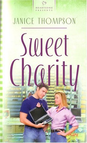 Sweet Charity (Texas Weddings #4)