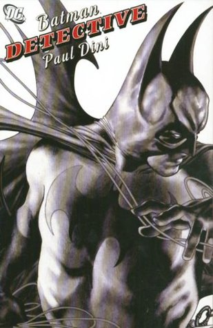 Batman by Paul Dini