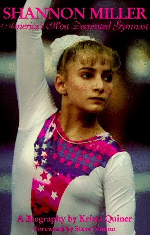 Shannon Miller: Americas Most Decorated Gymnast