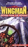 Return From The Inferno (Wingman, #9)