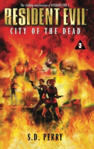 City of the Dead by S.D. Perry
