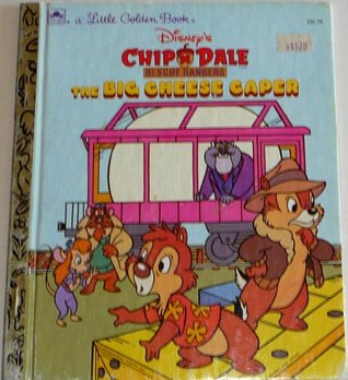 Disney's Chip 'n Dale Rescue Rangers: The Big Cheese Caper