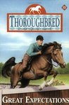 Great Expectations (Thoroughbred, #55)