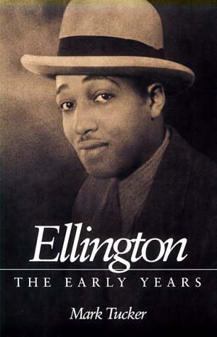 Ellington by Mark Tucker