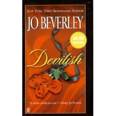 Devilish by Jo Beverley