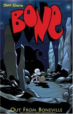 Bone, Volume 1 by Jeff Smith