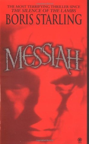 Messiah by Boris Starling