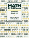 Math by All Means Division