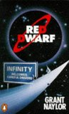 Infinity Welcomes Careful Drivers (Red Dwarf, #1)