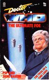 Doctor Who-Ultimate Foe (A Target book)