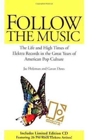 Follow the Music by Jac Holzman