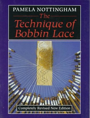Technique of Bobbin Lace