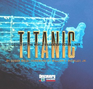 Titanic by Susan Wels
