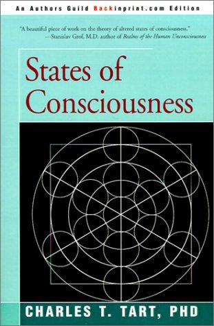 An essay on the states of consciousness