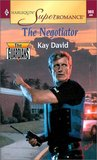 The Negotiator (The Guardians) (Harlequin Superromance, #960)