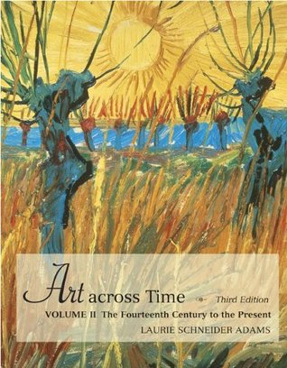Art across Time Vol. 2 by Laurie Schneider Adams